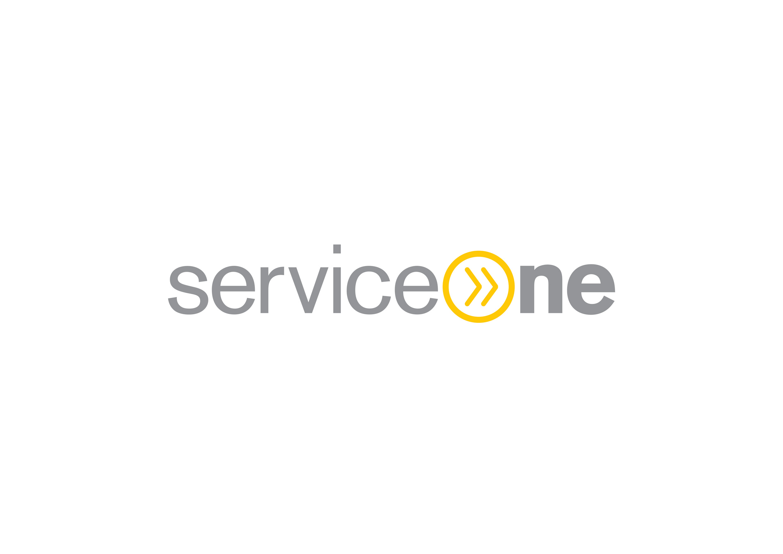 SERVICE-ONE-LOGO