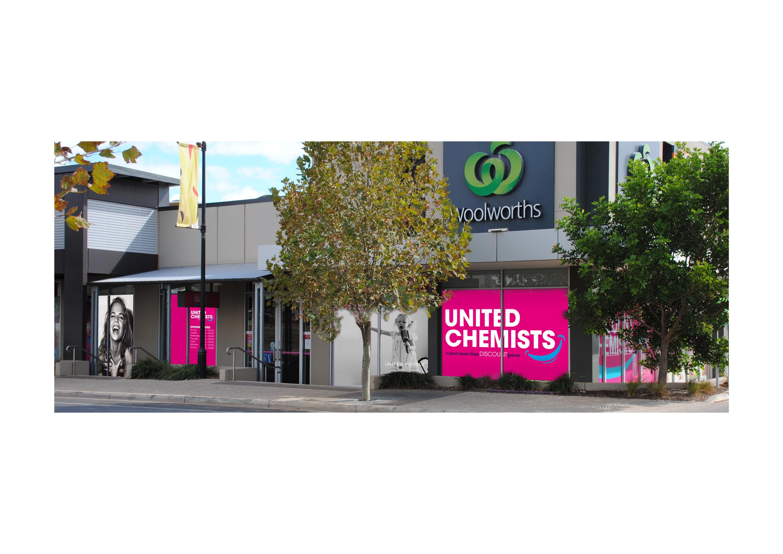 UNITED CHEMIST REFURB FITOUT3